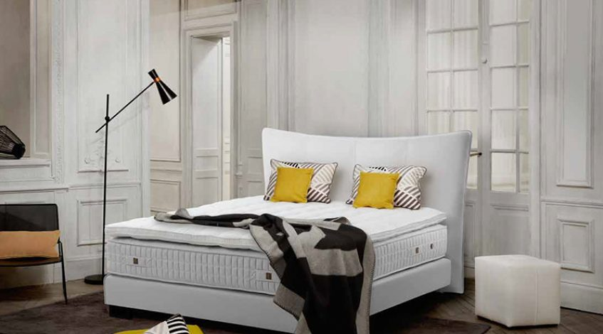 Descubre el colch n ideal para que tu cama sea perfecta - Que colchon es mejor para un bebe ...