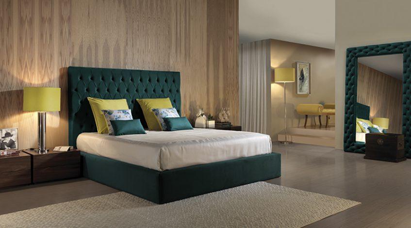 El dormitorio es uno de los espacios más íntimos de nuestro hogar. Aquí es donde descansamos, nos relajamos, solemos vestirnos y en muchas ocasiones disfrutamos de nuestro tiempo libre.  Al ser el dormitorio un espacio tan personal, elegir los muebles adecuados es una tarea complicada pero al mismo tiempo muy grata. Los muebles para el dormitorio deben ir por supuesto acordes a nuestros gustos.