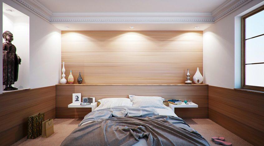 Los muebles para el dormitorio van a definir el estilo que queremos darle a este espacio de nuestro hogar. Las combinaciones adecuadas en las telas, los colores de las paredes y los accesorios conseguirán el efecto deseado.  Los muebles para el dormitorio son una elección importante. Si los compramos de buena calidad están destinados a durarnos mucho tiempo. Por eso, debemos tener en cuenta por tanto el estilo que queremos darle a la habitación.