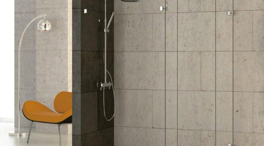 Mampara para la ducha. Un elemento fundamental en el cuarto de baño.