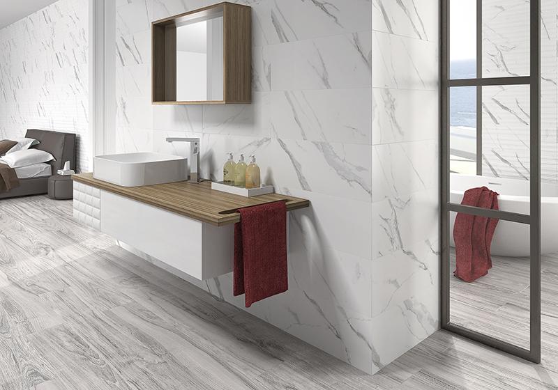 Renovar tu baño te permite crear un nuevo ambiente en este espacio de tu hogar... Azulejos para la pared, suelos, muebles y accesorios nuevos...  A la hora de renovar tu baño encontrarás una serie de elementos que puedes cambiar o incoroporar. Así podras incorporar nuevos azulejos y pavimentos. Muebles y sanitarios: bañeras, platos de ducha, lavabos, inodoros, bidés... Y por supuesto grifería y accesorios.