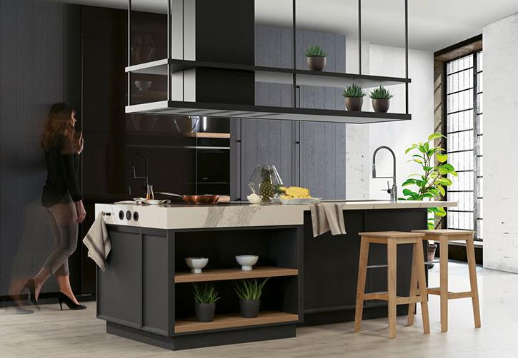Planear el espacio perfecto para cocinar y disfrutar del tiempo en familia... Inspírate con nuestras ideas y propuestas de azulejos y muebles de cocina.  No importa el tamaño de tu cocina, sólo tu estilo y la idea que tienes en la cabeza y que quieres hacer realidad. En Esil de Alba nuestros muebles de cocina son funcionales y se adaptan añ espacio del que dispones. Por eso, en el post de hoy de nuestro blog, te ayudamos a inspirate. Descubre nuestras propuestas de muebles de cocina en Madrid. Y además revestimientos cerámicos en Madrid de la mejor calidad. Encuentra los azulejos en Madrid que buscas para tu cocona. ¡Échale un vistazo al prost de hoy de nuestro blog y encuentra tu inspiración!