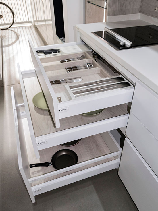 elegir muebles de cocina madrid