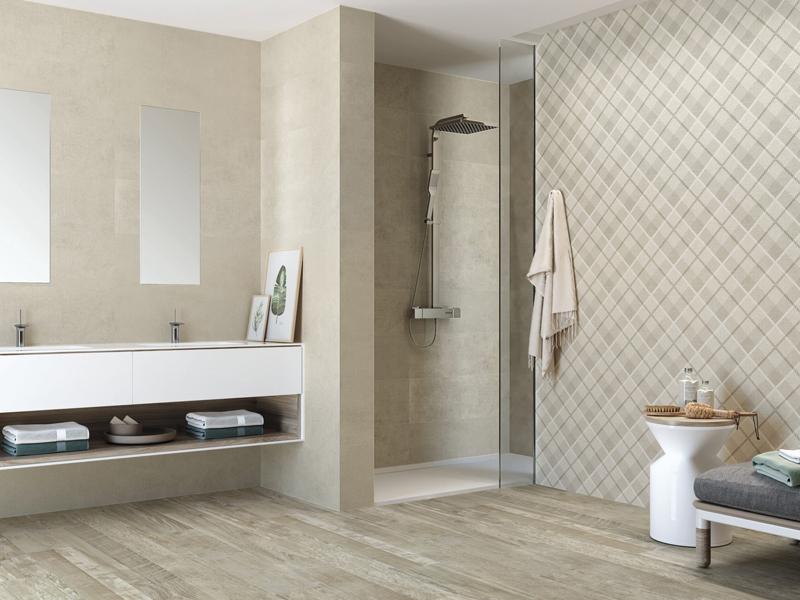 comprar azulejos baño madrid