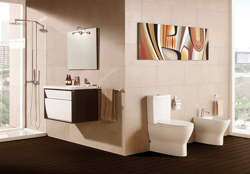 ¡Baño nuevo, vida nueva! Es el momento de elegir tus nuevos muebles para el baño y sanitarios.  Por fin has reformado tu cuarto de baño. Has elegido el suelo y los azulejos perfectos y acordes con tu estilo y personalidad. Ahora ha llegado el momento de elegir los muebles para el baño y sanitarios perfectos.  Tanto los muebles como los sanitarios que elijamos para nuestro nuevo cuarto de baño deben ir acorde con nuestras necesidades y el espacio del que disponemos. Los sanitarios los podemos encontrar en una gran variedad de acabados y colores. Y lo mismo ocurre con los muebles, los podemos encontrar con infinita variedad de estilos, colores, tamaños...  En el post de hoy de nuestro blog te traemos ideas y propuestas de nuestro catálogo de Muebles de Baño en Madrid.